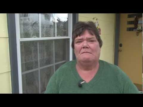 Pranks - Redneck Woman's April Fools Prank