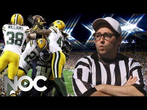 Parodies - NFL Referees Replacement Flo Rida Song Parody