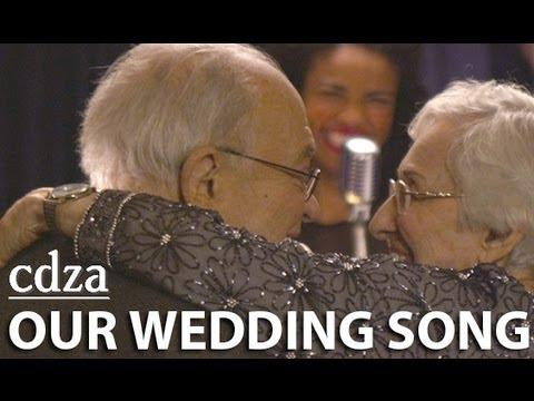 Cute - Songs Elderly Couples Married To Years Ago
