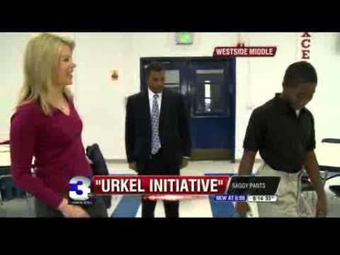 Jokes - Urkel Initiative At A School