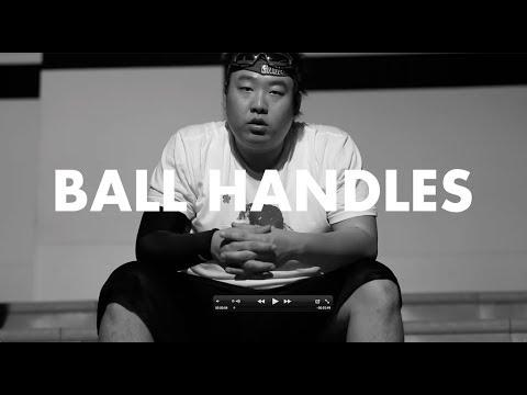 Meet Ball Handles Who Isn't A Basketball Player