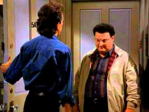 Seinfeld - Hello Newman Trailer