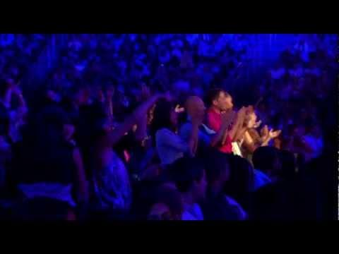 The X Factor - Brian Bradley Picks On Simon Cowell