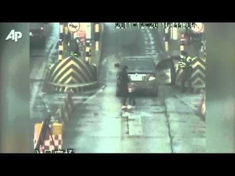 Crazy - Carjacking From China