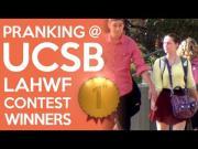 Pranks - Guy Pranks University Of California Students