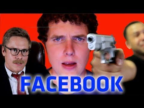 Parodies - The Social Network Movie