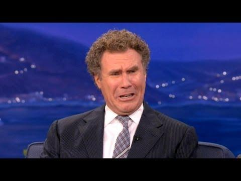 Jokes - Will Ferrell Upset About Kristen Scandal